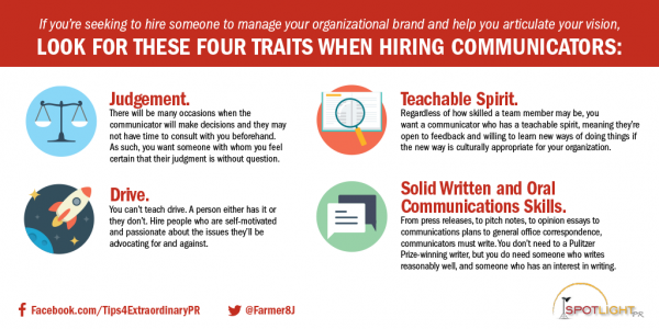 Value These Traits When Hiring...